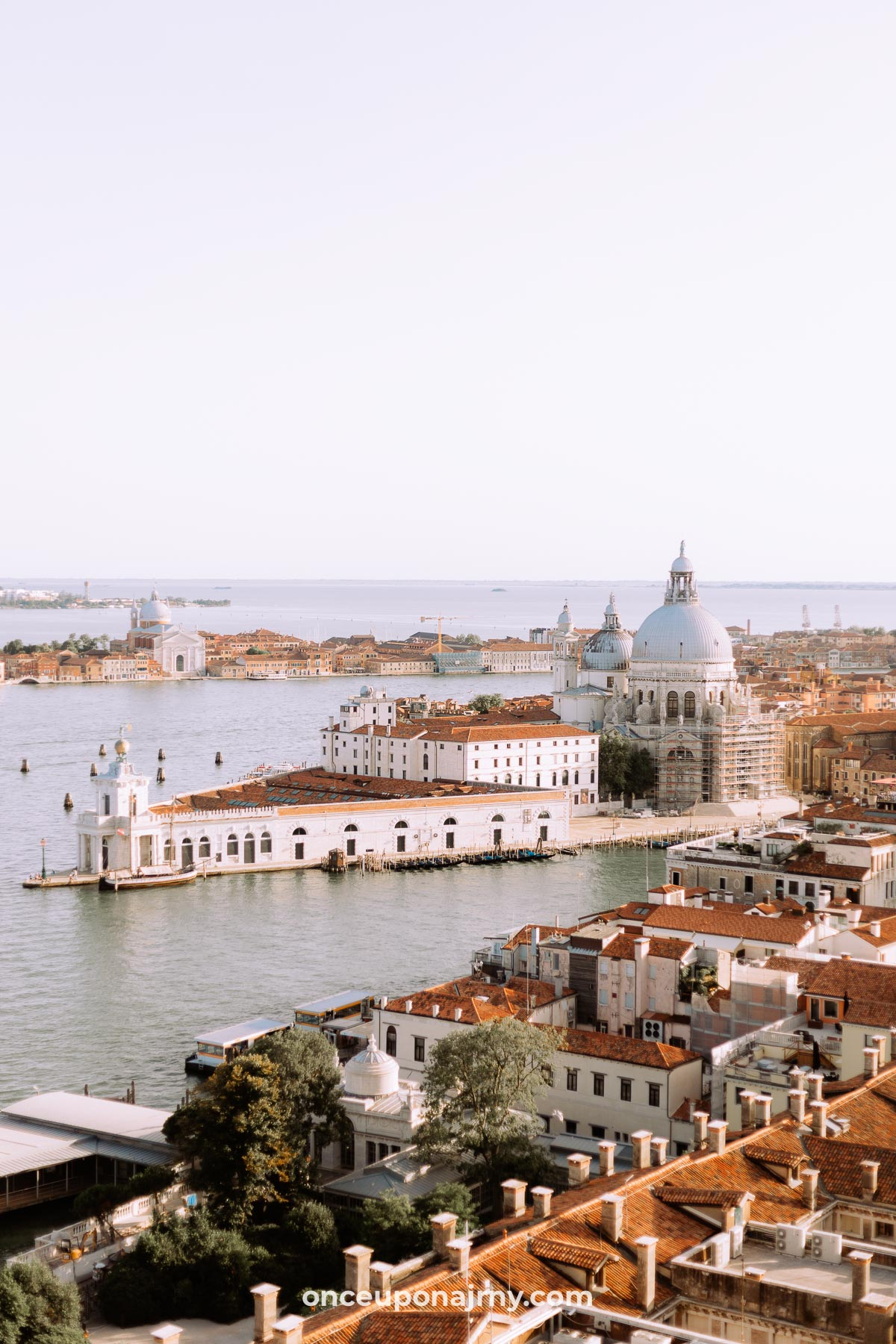 Viewpoint Campanile di San Marco Best Things To Do In Venice