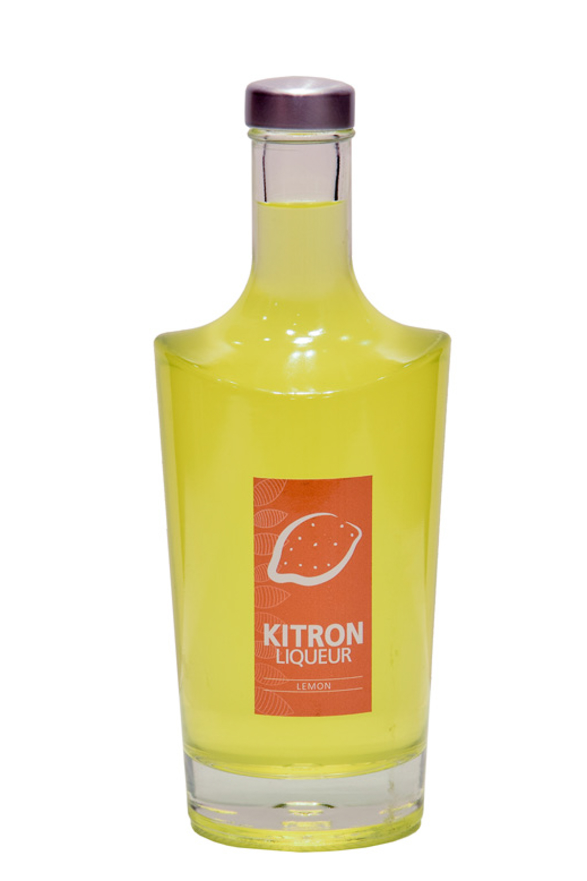 kitron greek liquor