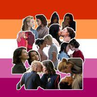 Best Lesbian Ships