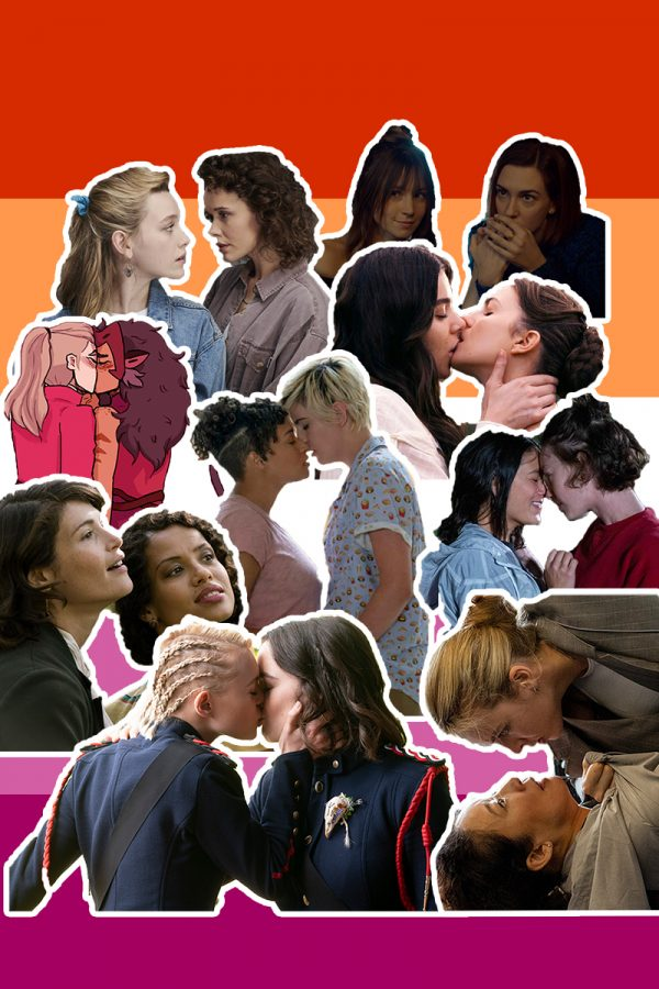 The 37 Best Lesbian Ships Ever