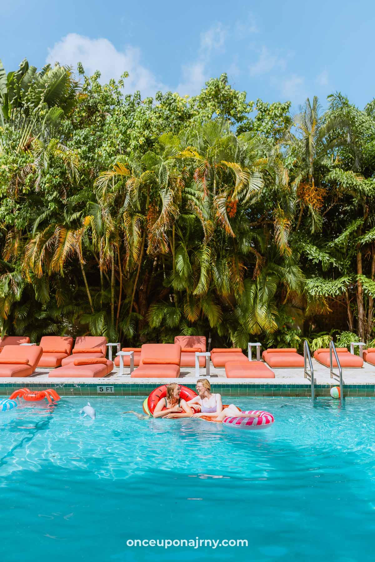 AxelHotels Miami Beach