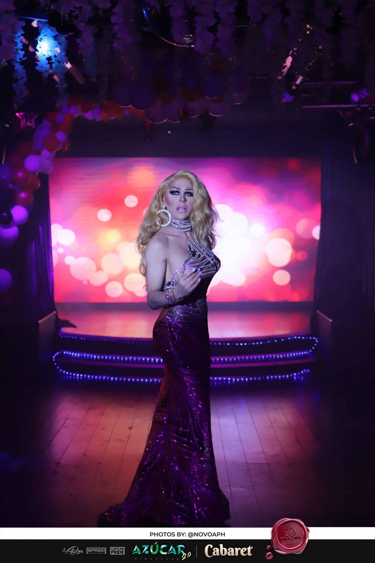 Azucar Nightclub Miami photo by novoaph