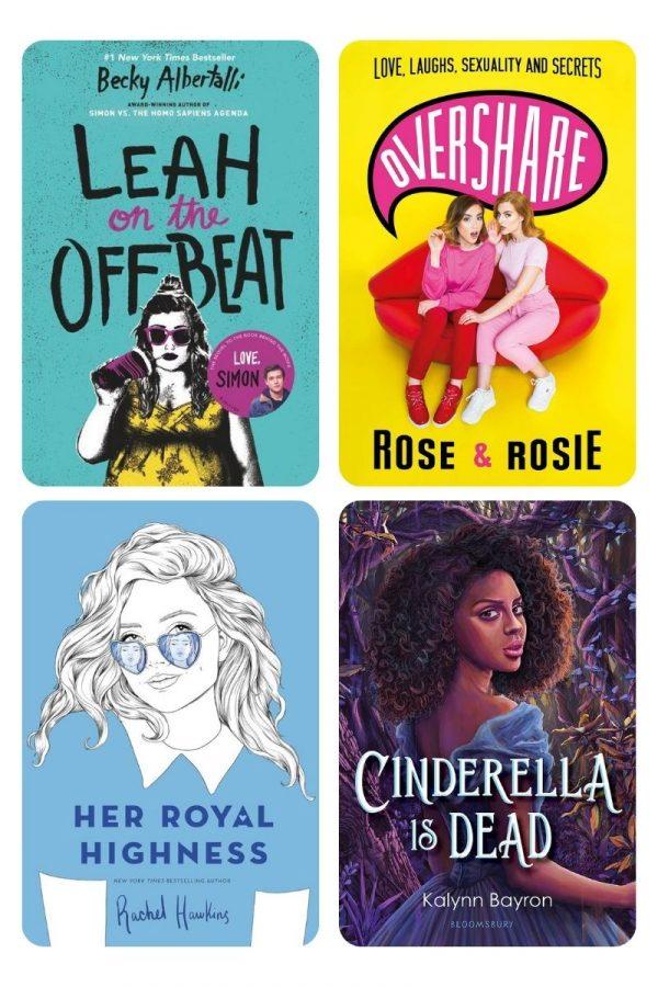 35+ Best Lesbian Books & Lesbian Novels You Have To Read!