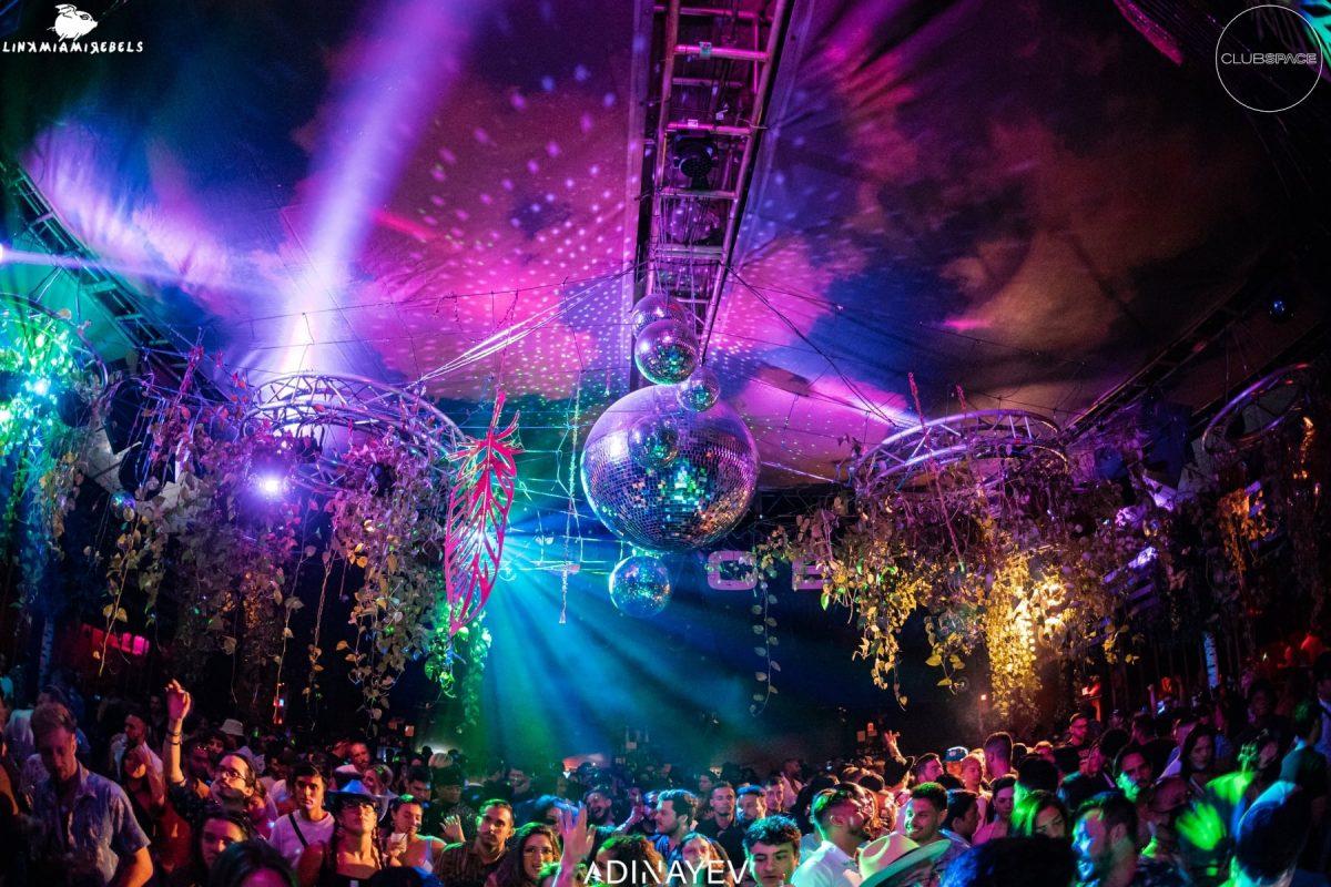 Club Space Miami photo by adinayev