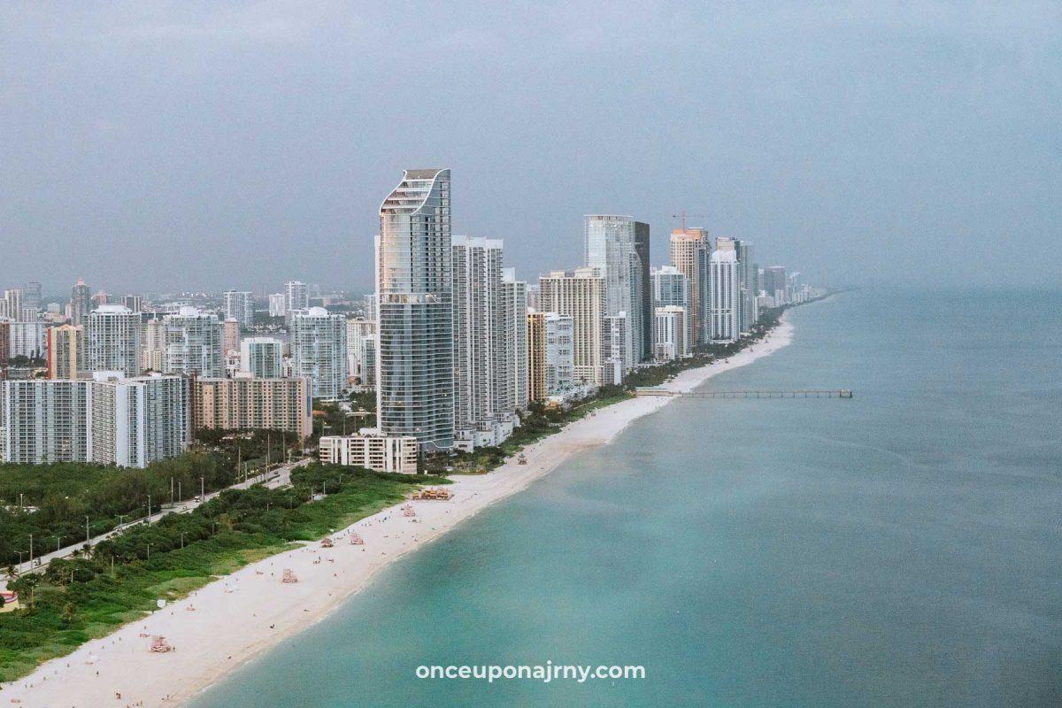 North Miami Beach Haulover Beach