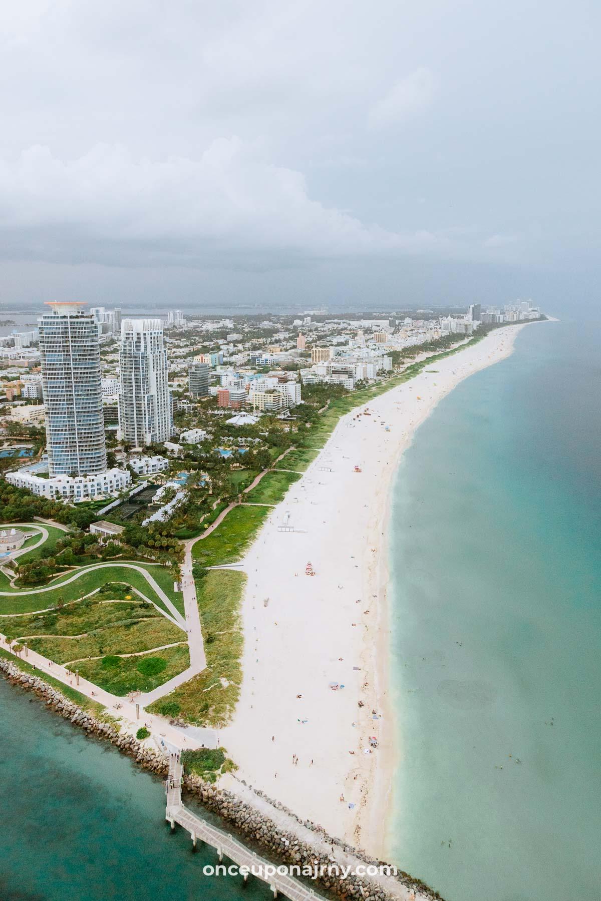 South Beach SoBe Miami
